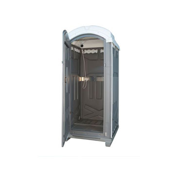 Larry's Latrines Portable Shower Unit